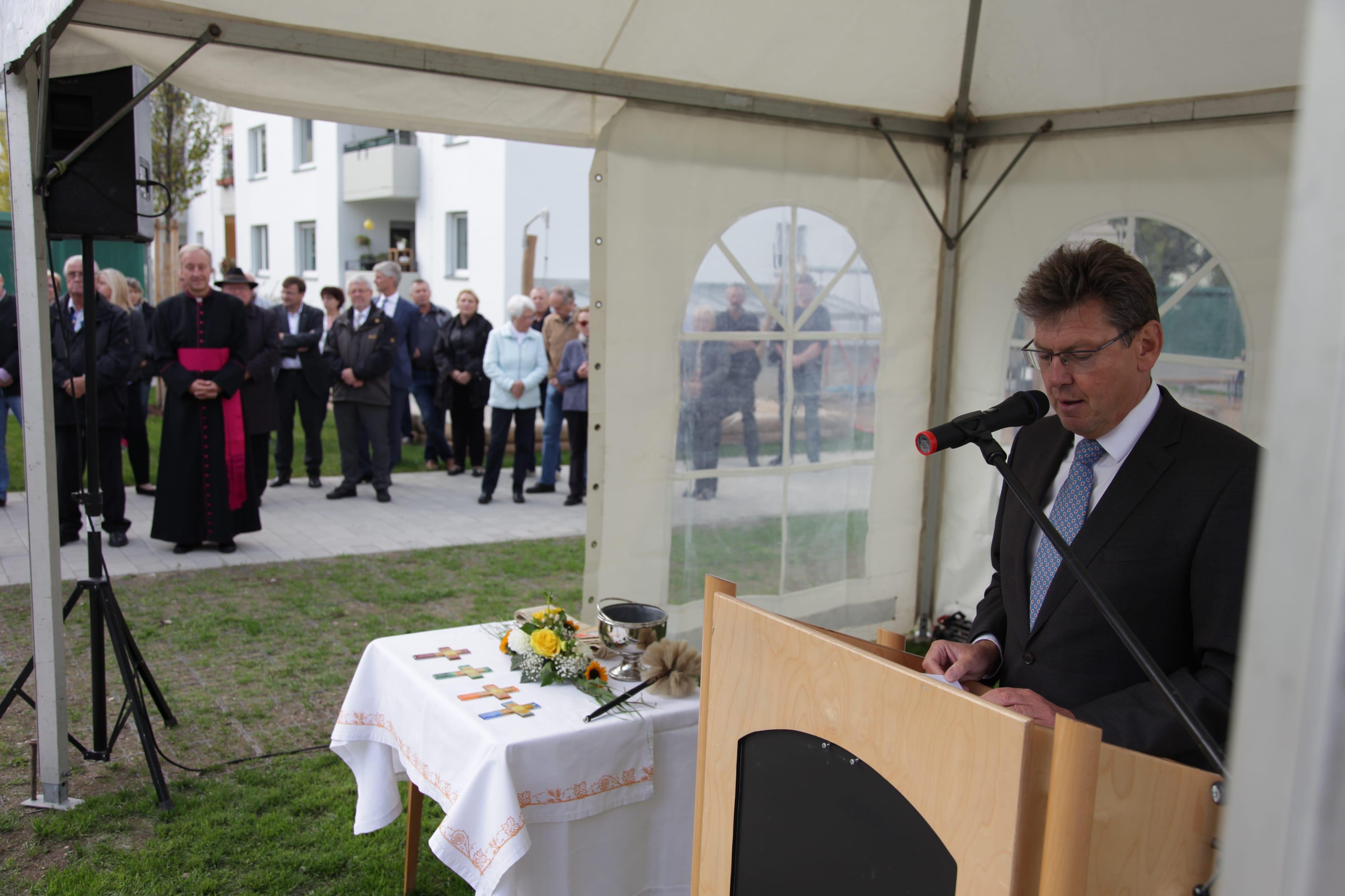 Bischöfliche Administration Regensburg